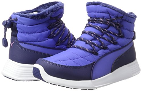 Mujer Depths St Azul Boot blue Para Slouch Winter Blue baja Botas Puma xOPYUw6qq