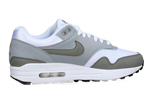 Nike Damen Wmns Air Max 1 Gymnastikschuhe Beige (Whitedark Stucco Li G H T Pumiceblack 105)