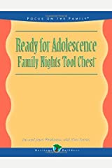 Ready for Adolescence: Family Nights Tool Chest Paperback