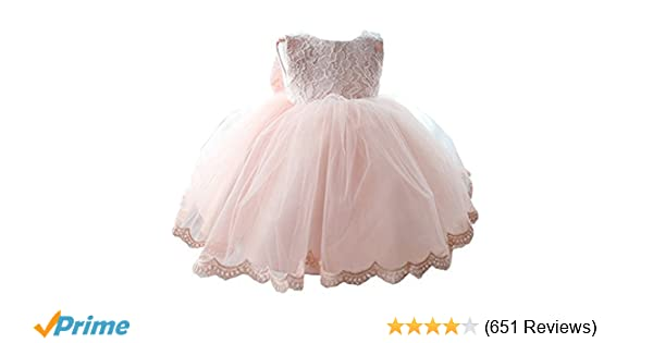 Amazon nnjxd girls tulle flower princess wedding dress for amazon nnjxd girls tulle flower princess wedding dress for toddler and baby girl clothing mightylinksfo