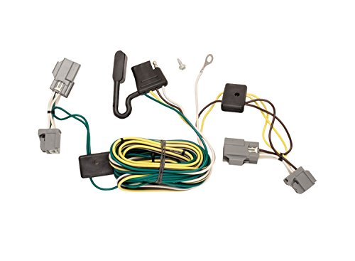 (Tekonsha 118395 T-One Connector Assembly)