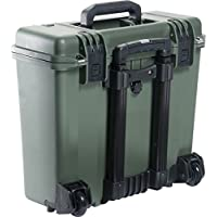 Pelican Storm iM2435 Case With Padded Divider Set (OD Green)