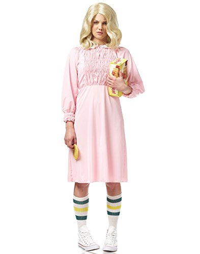 Woman's Strange Girl Costume - M