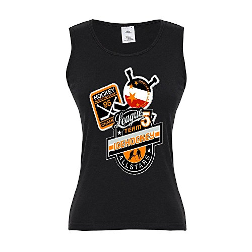 All Star Athletic T-shirt - 5