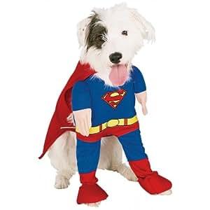 Rubies Superman - Large