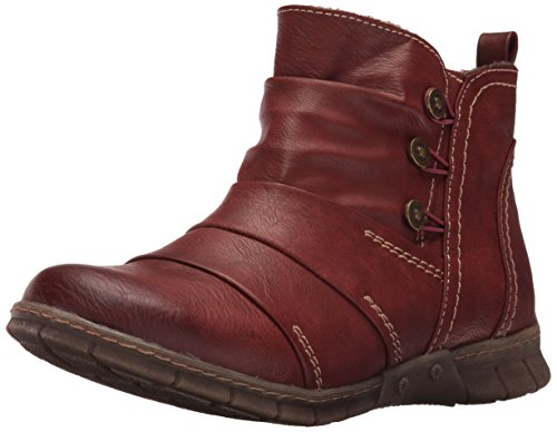 Step Women's Boot Bordeaux Anatol Spring T4CwdqAA