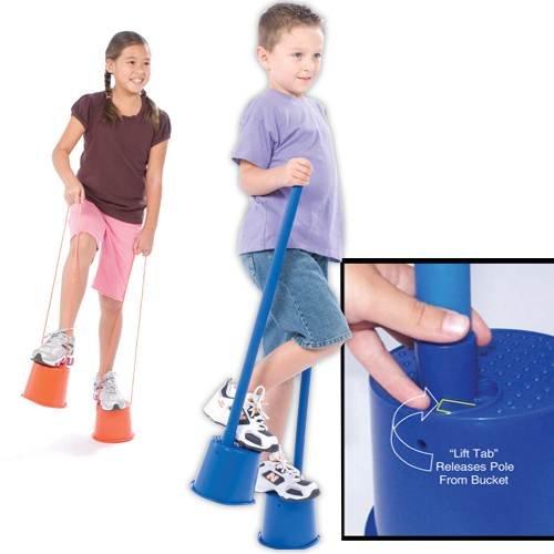 Pull Bouy Inc 1245264 Multi-Stilts, One-Pair