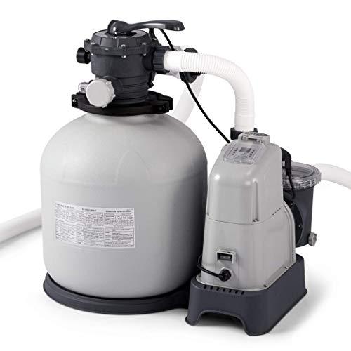 salt water sand filter - 6