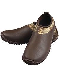 Unisex Neoprene Gardening Boots and Rain Boots