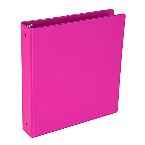 Zippered Binders. Although they're more often used for school, zippered binders can be an easy way to make sure loose papers aren't lost or dropped. The zippered closure provides added security against accidents, and the interior often has pockets and compartments for writing tools and other small accessories, such as erasers or calculators.