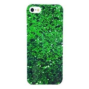 JJEGlitter Pattern TPU Soft Case for iPhone 5/5S