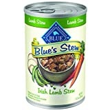 Blue'S Stew Lamb 12/12.5 Oz Review