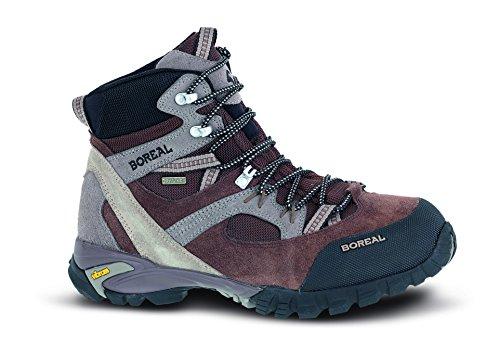 Boreal Apache - Zapatos deportivos para hombre Marrón