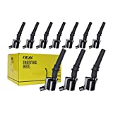ford v10 coil pack - DEAL Set of 10 New Ignition Coil on Plug Pack With Boot For Ford E350 E450 E550 Econoline Club Wagon Van F250 F350 F450 F550 Super Duty F53 Excursion 6.8L V10
