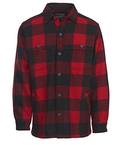 Wool Flannel Jacket - 1