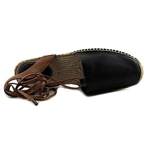 Rita Black Coach Matte Silky Nappa Calf Saddle Femme 4SqqwdxP