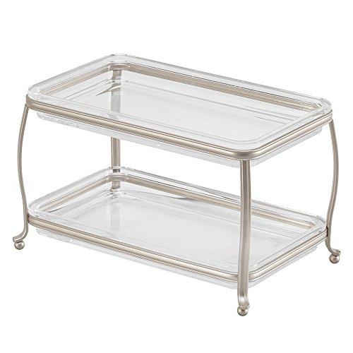 double vanity tray - 2