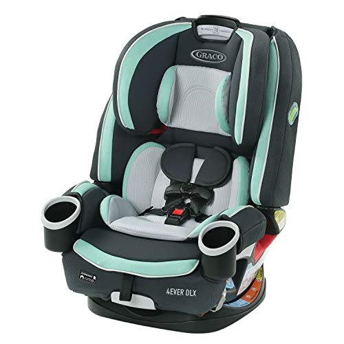 Graco 4Ever DLX 4-in-1 Car Seat, Pembroke