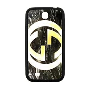 Happy Gucci design fashion cell phone case for samsung galaxy s4
