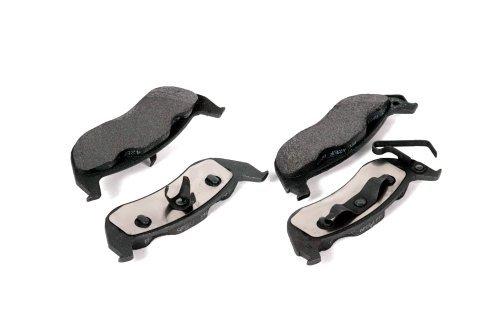 Performance Friction 0932.20 Carbon Metallic Brake Pads