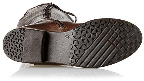 Women's Boot Anversa moro Manas T Leather HxdqdwA