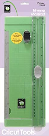 """NEW Old Stock 29-0012, Cricut Tools Trimmer 12/"""" inches"""