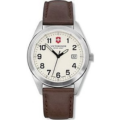Victorinox Swiss Army Garrison Men's Watch - 241003.CB