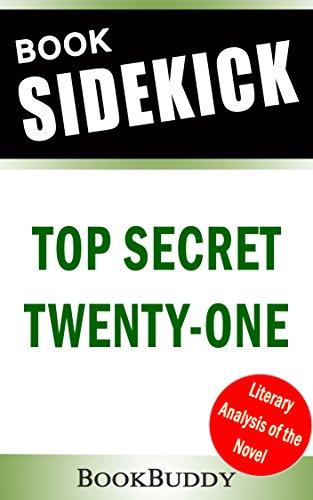 Book Sidekick - Top Secret Twenty-One (Unofficial) (Top Secret Twenty One compare prices)