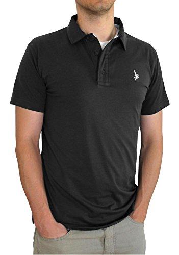 ddb5a7847eb9 BANQERT Herren Polo Shirt
