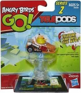 angry birds go telepods chuck - photo #24