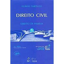 Direito Civil - Vol. 5 - Direito de Família: Volume 5