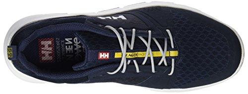 Blue de Hansen Off Skagen Graphite Navy Chaussures F Bleu 1 Offshore Fitness Helly Femme 597 W 0TxqdwTO