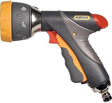 Hozelock Pistola Multi Spray Pro, Standard, 19.4 X 7.15 X 17.3 cm