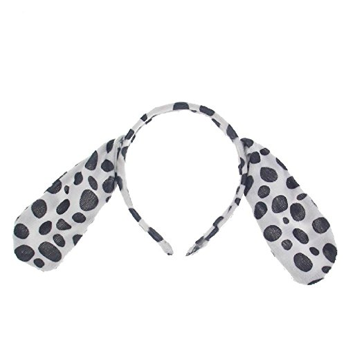 (Pagreberya Dalmatian Ears - Puppy Ears)