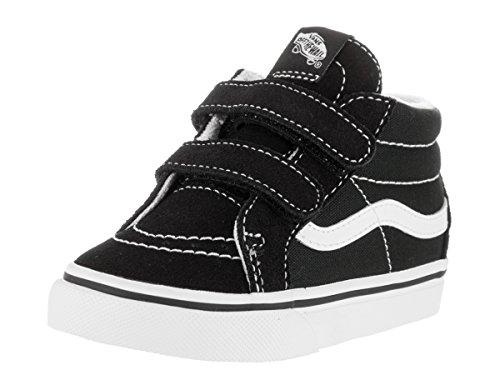vans-toddler-sk8-mid-reissue-v-black-true-white-skate-shoe-10-infants-us