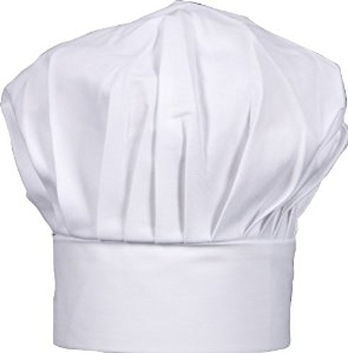 School Girl Costume Ebay (Chefskin Kids Chef Hat White Velcro Adjustable)