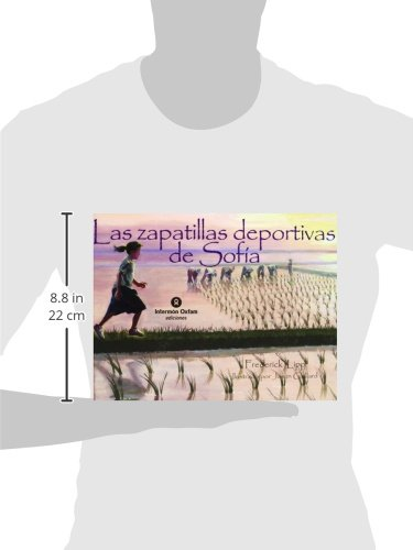 Las zapatillas deportivas de Sofia / Running Shoes (Spanish Edition): Frederick Lipp, Jason Gaillard: 9788484524960: Amazon.com: Books