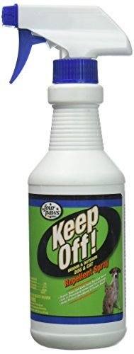 Keep Cats - Keep Off Indoor/Outdoor Repellent