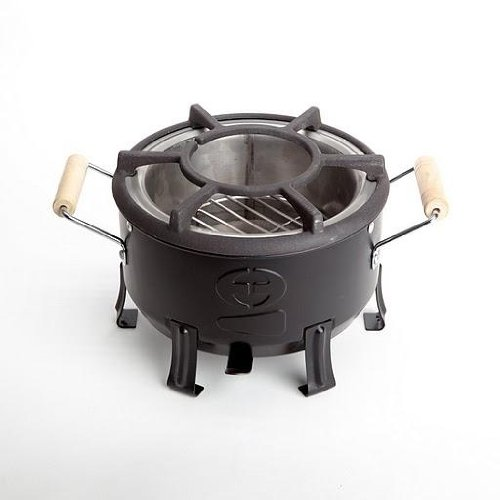 Charcoal Stove (CH-2200 Envirofit Charcoal Stove)