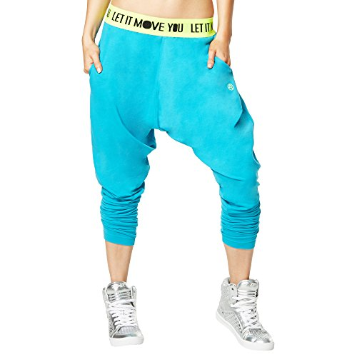 zumba workout pants - 9