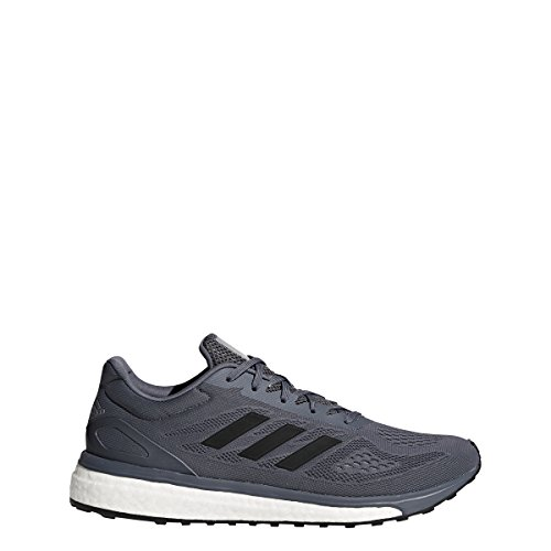 Adidas Spinta Risposta Lt Correnti Del Mens Shoe Onice-nero