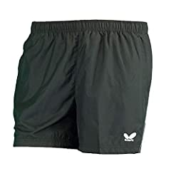 High quality shorts made by Butterfly.