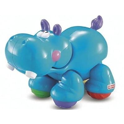 Amazing Animals: Hippo: Toys & Games