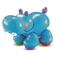 Animales asombrosos: Hippo