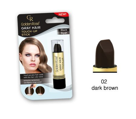 Golden Rose Touch up stick Brown