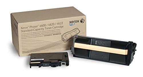 4600 Smart Print Cartridge - Toner Cartridge Standard Capacity Phaser 4600/4620/4622