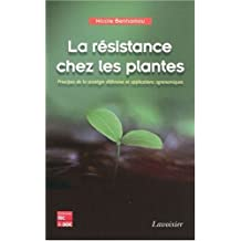 La Resistance Chez les Plantes: Principes Strategie Defensive
