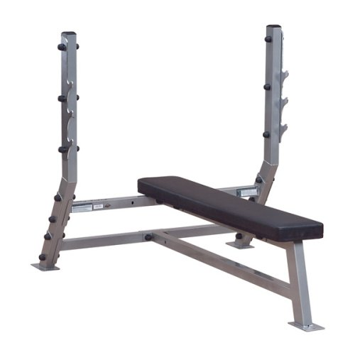 Body-Solid SFB349G ProClub Line Olympic Flat Bench For Sale