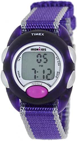 GENUINE TIMEX Watch IRONKIDS KIDS Digital - T7B983