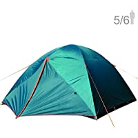 NTK Colorado GT 5 to 6 Person 9.8 by 9.8 Foot Outdoor...